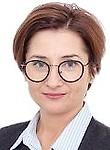 Какаева Екатерина Александровна