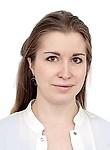 Котлованова Олеся Владимировна