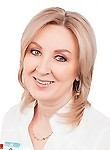 Голубкова Наталья Михайловна