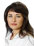 Бодрова Олеся Валерьевна