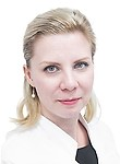 Канайкина Анна Юрьевна