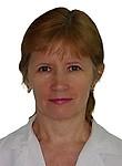 Меркулова Наталья Владимировна