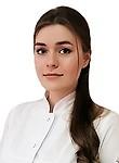 Зуева Екатерина Викторовна