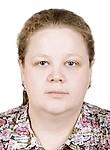 Эктова Наталья Александровна